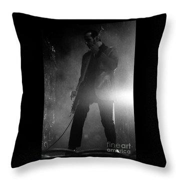 Stp-2000-robert-0915 Throw Pillow