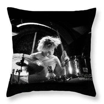 Stp-2000-eric-0923 Throw Pillow