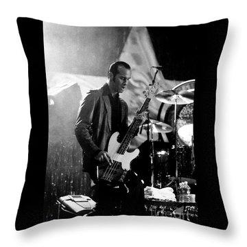 Stp-2000-robert-0935 Throw Pillow