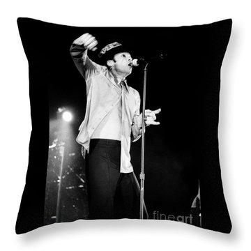 Stp-2000-scott-0926 Throw Pillow