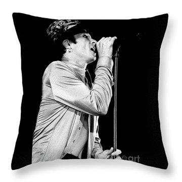 Stp-2000-scott-0933 Throw Pillow