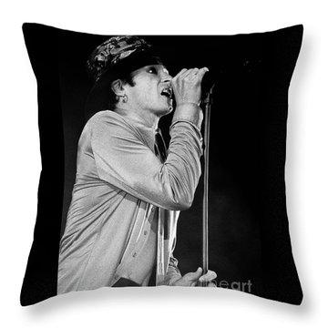 Stp-2000-scott-0934 Throw Pillow