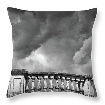 St.petersburg  #9704 Throw Pillow