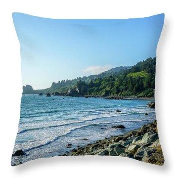 Stunning Throw Pillow