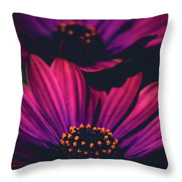 Throw Pillow featuring the photograph Sublime by Sharon Mau