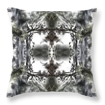 Such Sights To Show You Throw Pillow