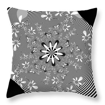 Sulanquies Throw Pillow
