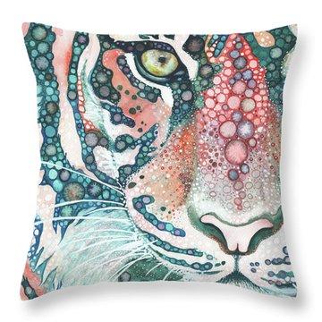 Earthy Throw Pillows
