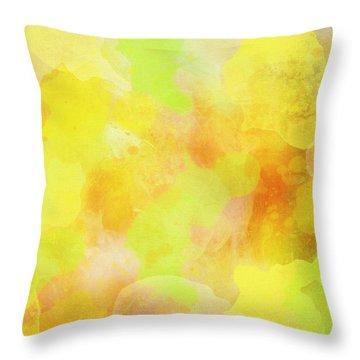 Summer 02 Throw Pillow