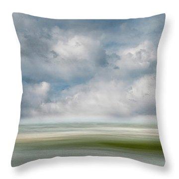 Summer Day, Dennis Throw Pillow