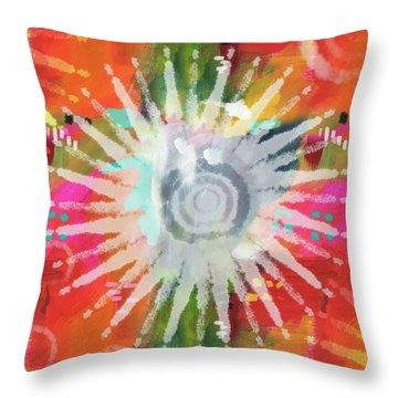 Hippy Throw Pillows