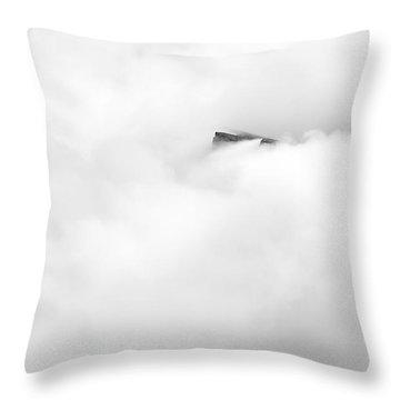 Summit Throw Pillow