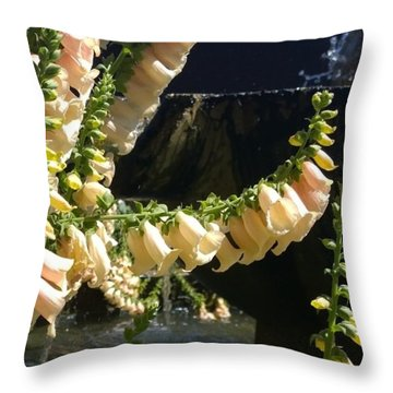Patio Throw Pillows