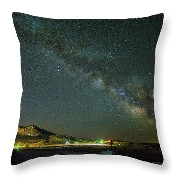 Sundance Milky Way Throw Pillow