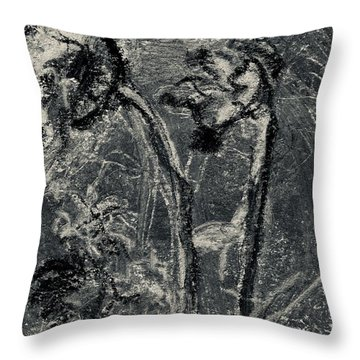 Textura Throw Pillows
