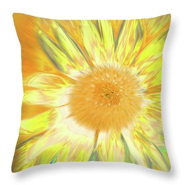 Sunking Throw Pillow