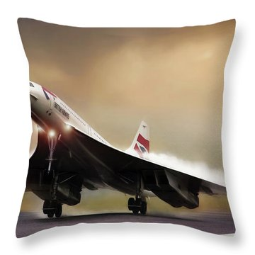 Supersonic Speed Home Decor