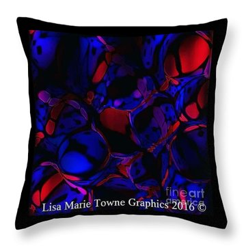 Superwoman Throw Pillow