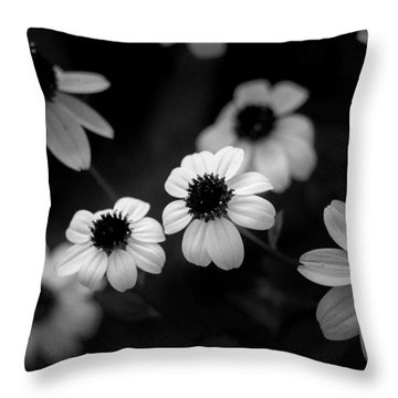 Susan's Throw Pillow