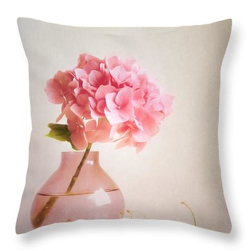 Sweet Things Throw Pillow