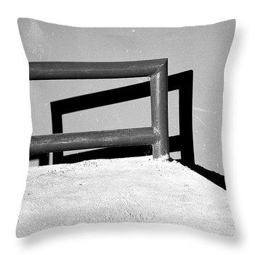 Symmetry 2004 1of 1 Throw Pillow