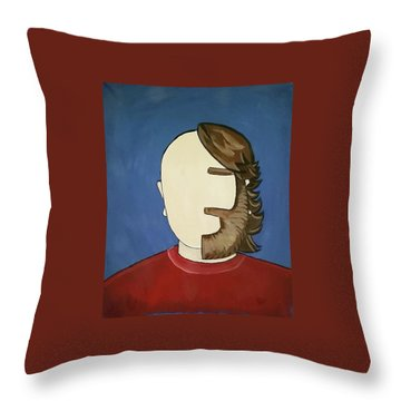 Tandy Throw Pillow