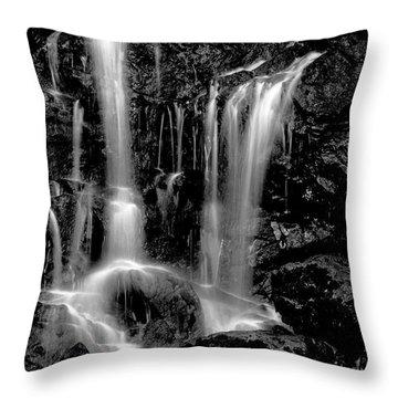 Tarcento's Cascade 4 Throw Pillow