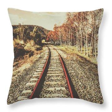 Norfolk Throw Pillows