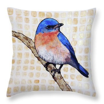 Tatum Throw Pillow