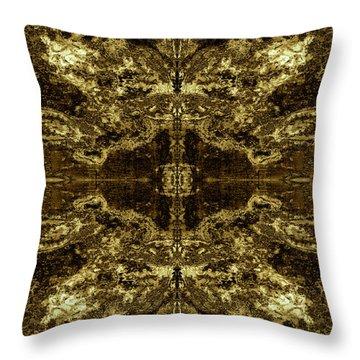 Tessellation No. 2 Throw Pillow