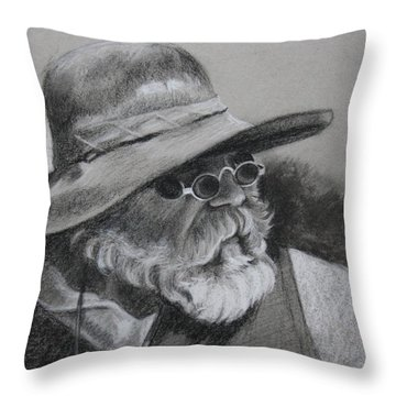 Teton Trader Throw Pillow