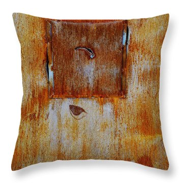 Throw Pillow featuring the photograph That One Night by Lin Haring