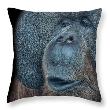 That Oooh Moment Throw Pillow