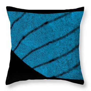 The Abyss Throw Pillow