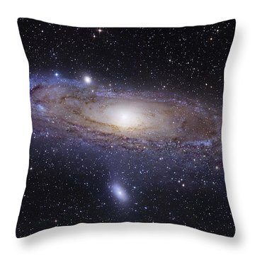Andromeda Galaxy Home Decor