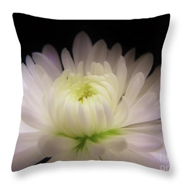 The Awakening Throw Pillow