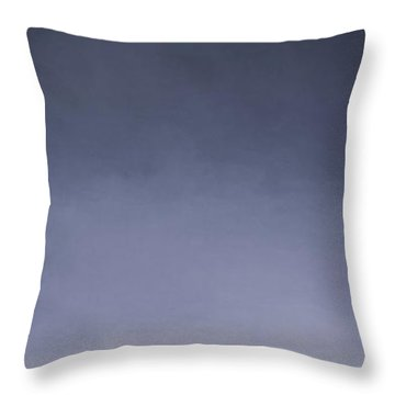 The Elevator 2 Throw Pillow