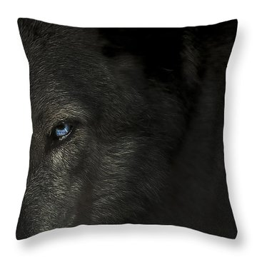 The Final Hour  Throw Pillow