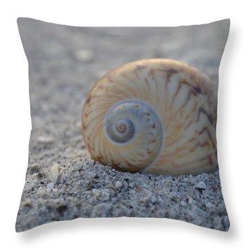 Throw Pillow featuring the photograph The Gaudy Nautica by Melanie Moraga