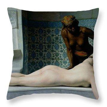 Massage Home Decor