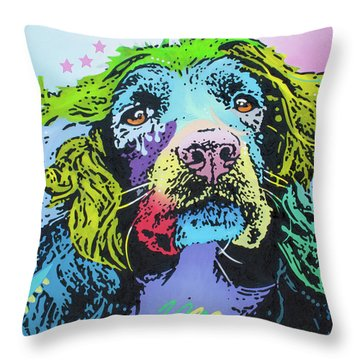 The Master Of Game Throw Pillow