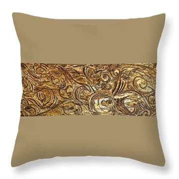 The Moment 1 Throw Pillow