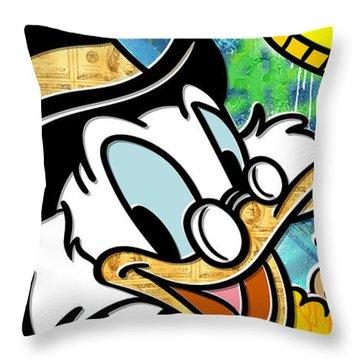 100 Digital Art Throw Pillows