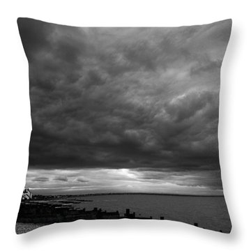 The Neptune Whitstable Throw Pillow