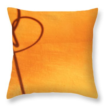 The Overthink  Throw Pillow by Prakash Ghai