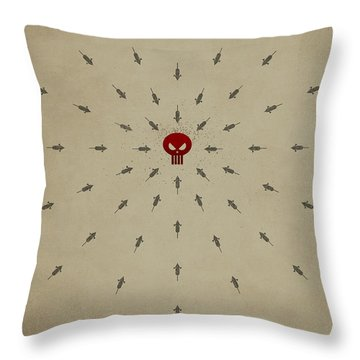 Fairies Throw Pillows