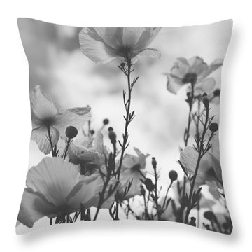 The Same Air You Breathe Throw Pillow