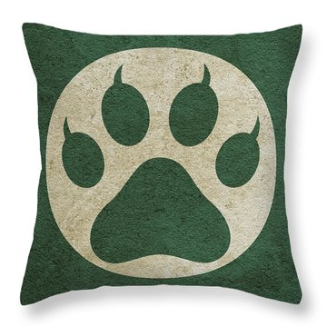 The Sandlot Alternative Minimalist Movie Poster Throw Pillow