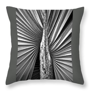 The Second Half Throw Pillow