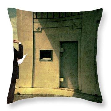 Deco Throw Pillows